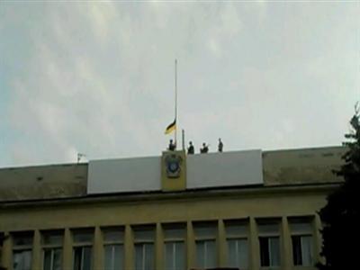 Thành trì thứ hai của tự vệ miền Đông Ukraine thất thủ