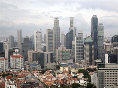 Giá nhà Singapore có thể tiếp tục giảm