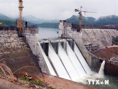 Đầu tư 1.588 tỷ đồng nâng cấp công trình thủy điện Thác Mơ