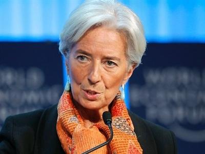 IMF: Đầu tư công cao hơn để tăng trưởng mạnh hơn