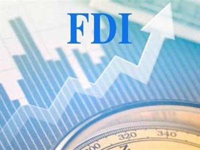 FDI vào Việt Nam tăng gấp 3 lần năm 2013