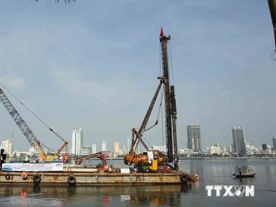 Xây dựng bến du thuyền quốc tế đầu tiên của Việt Nam