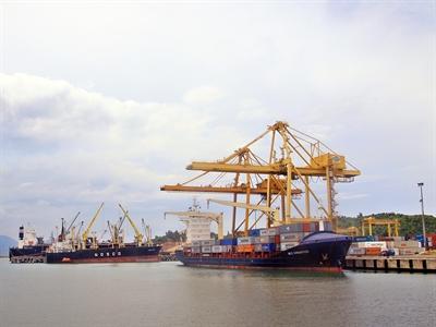 Cảng Đà Nẵng chỉ bán được hơn 90 nghìn cổ phần trong đợt chào bán tiếp