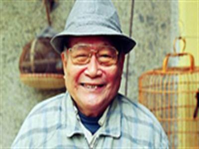 Nhà văn Tô Hoài qua đời