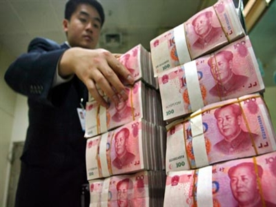 Mặt trái của kinh tế Trung Quốc