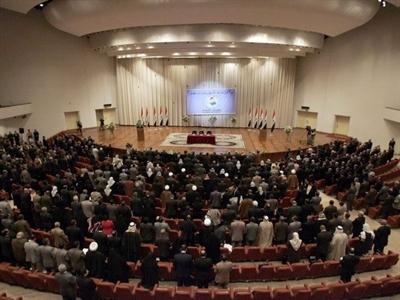 Quốc hội Iraq ấn định thời điểm họp lại sớm hơn dự định