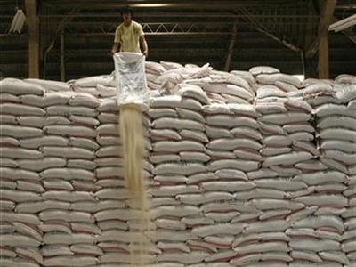 Thái Lan xuất khẩu 3,82 triệu tấn gạo 5 tháng đầu năm 2014