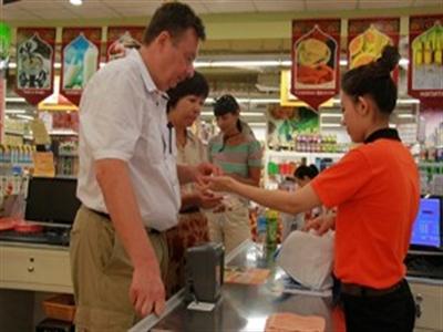 Khách quốc tế đến Khánh Hòa tăng hơn 30%