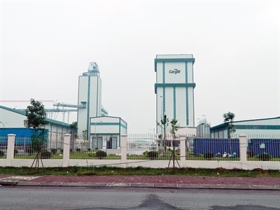 Vì sao đầu tư của Mỹ vào nông nghiệp Việt Nam thấp?