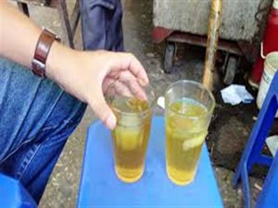 Người Hà Nội uống nước 'hóa chất'?