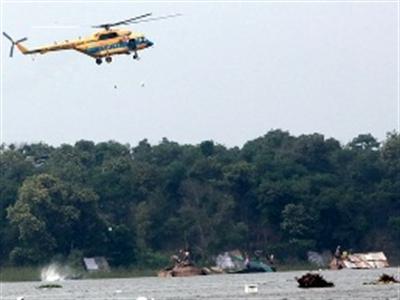 Diễn biến vụ máy bay Mi-171 rơi tại Hà Nội