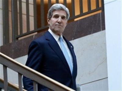 Ngoại trưởng Mỹ tới Trung Quốc giữa lúc căng thẳng