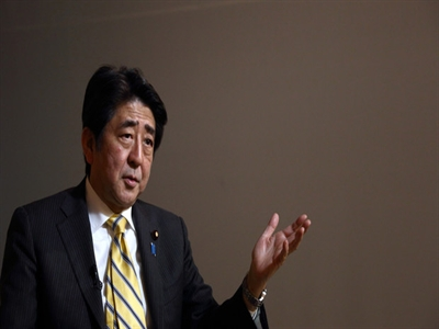 Nhật Bản đạt thặng dư tài khoản vãng lai 4 tháng liên tiếp