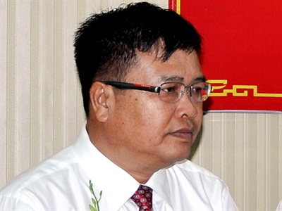 Bà Rịa - Vũng Tàu chính thức có Chủ tịch mới