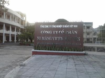Xi măng Hải Vân lên phương án sáp nhập với Đá xây dựng Hòa Phát