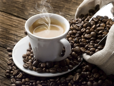 Sản lượng cà phê Ấn Độ dự đoán đạt kỷ lục
