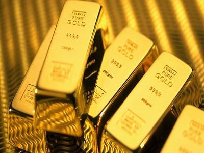 Vàng xuống thấp hơn, chờ đợi tín hiệu rõ ràng từ Fed