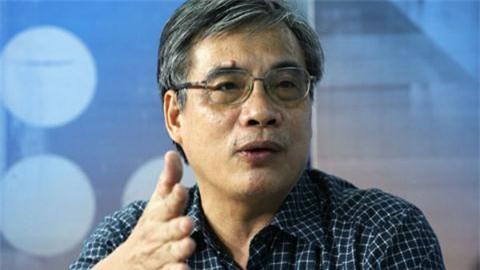 PGS.TS Trần Đình Thiên: Căng thẳng với Trung Quốc, cổ phần hóa phải...
