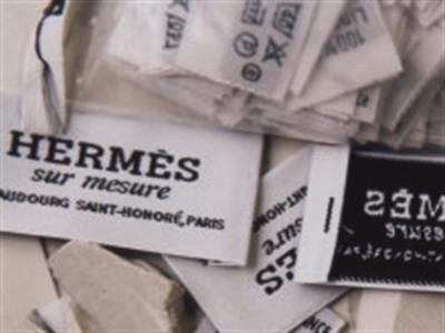 Nhòm quanh xưởng sản xuất nhà Hermès
