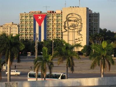Nga xóa 32 tỷ USD nợ từ thời Liên Xô cho Cuba