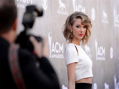 Taylor Swift viết bài cho Wall Street Journal về tương lai ngành công nghiệp âm nhạc