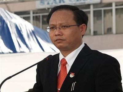 Phê chuẩn bầu bổ sung Phó Chủ tịch UBND TP.HCM