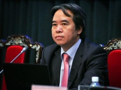 Thống đốc Nguyễn Văn Bình: Tăng trưởng tín dụng sẽ trên 10%