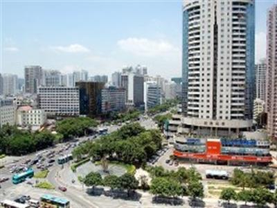 Những dự án đồ sộ chấn động của Trung Quốc