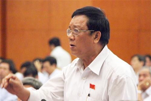 Đại biểu HĐND TP HCM bức xúc vì môi trường ô nhiễm nặng