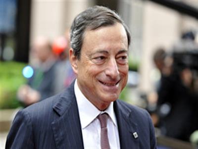 Chủ tịch ECB: Cần có quy định mới về cải cách kinh tế