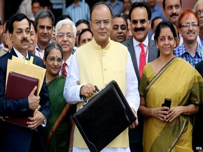 Ấn Độ công bố kế hoạch ngân sách hỗ trợ tăng trưởng