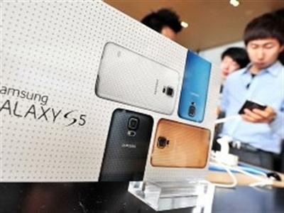 Lợi nhuận hoạt động của Samsung giảm mạnh