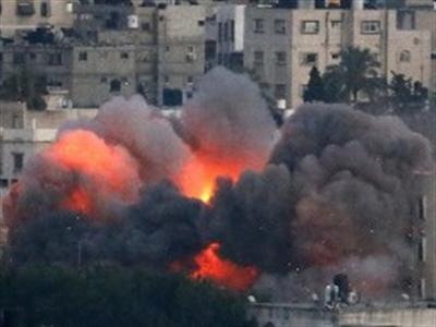 Liên Hợp Quốc họp khẩn về tình hình Trung Đông