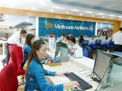 Đề xuất cho Vietnam Airlines giữ thặng dư vốn sau IPO
