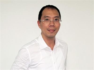 VietBank bổ nhiệm ông Nguyễn Trung Thành làm Phó Tổng giám đốc