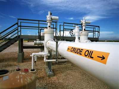 OPEC dự báo nhu cầu dầu thô năm 2015 xuống thấp nhất 6 năm