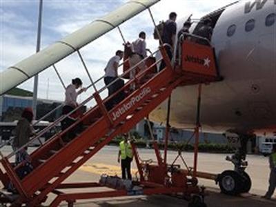 Vietnam Airlines rót gần 25 triệu USD vào Jetstar Pacific