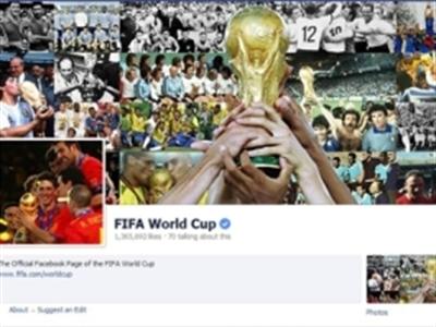 Truyền thông Mỹ đắc lợi từ World Cup