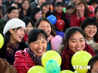 Trung Quốc điều chỉnh chính sách kế hoạch hóa gia đình