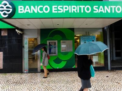 Bồ Đào Nha: S&P và Moody's đồng loạt hạ bậc tín dụng ngân hàng BES