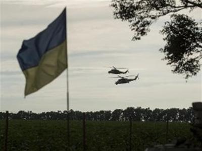 Ukraine: Lực lượng ly khai bắn rơi máy bay tại Lugansk và Donetsk