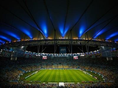 Bế mạc World Cup 2014: Lễ hội âm nhạc và ánh sáng