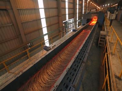 Hòa Phát bán thép xây dựng 6 tháng tăng gần 38%