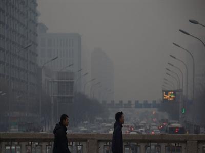 Trung Quốc đặt mục tiêu 30% xe công mới sử dụng năng lượng thay thế