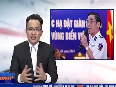 Báo Anh: Bản tin Rap News Plus và sức mạnh lay chuyển giới trẻ Việt