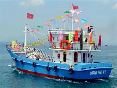 Dự án 1.500 tỷ đồng đánh cá Biển Đông dễ thua lỗ