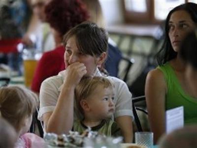 Hơn 22.000 người Ukraine đã xin tị nạn tạm thời ở Nga