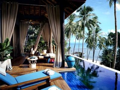 Travel + Leisure công bố những khách sạn và khu nghỉ dưỡng hàng đầu châu Á tại Việt Nam