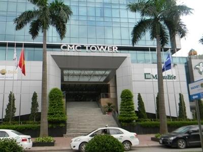 CMC đăng ký bán hết cổ phiếu quỹ