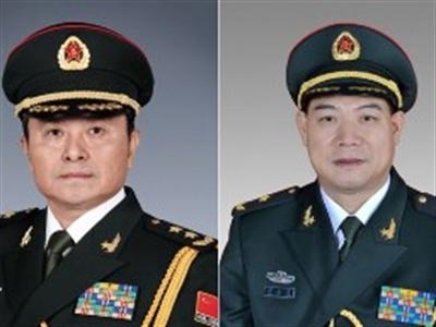 Đơn vị đồn trú của Trung Quốc tại Hong Kong có tư lệnh mới